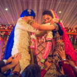 aishwarya parijat wedding